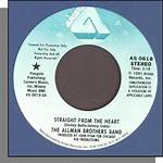 Straight from the Heart (The Allman Brothers Band song)