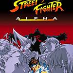 Street Fighter Alpha: The Animation
