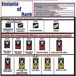 Structure of the United States Navy