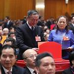 Supreme People's Procuratorate