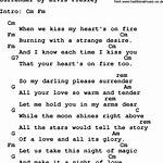 Surrender (Elvis Presley song)
