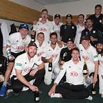 Surrey county cricket teams