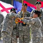 Sustainment Brigades in the United States Army