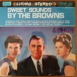 Sweet Sounds by The Browns