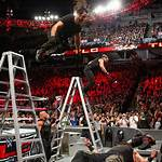 Tables, Ladders, and Chairs match