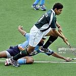 Tariq Aziz (field hockey)