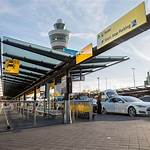 Taxicab stand