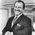 Terry-Thomas on screen, radio, stage and record