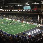 Texas Revolution (indoor football)