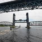 Thames River Bridge (Amtrak)