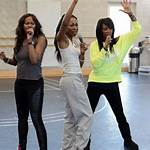 The Big Reunion (series 1)