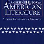 The Cambridge History of English and American Literature
