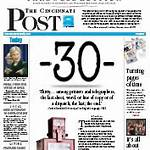 The Cincinnati Post