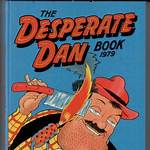 The Desperate Dan Book