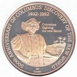 The Discovery of America by the Turks