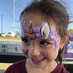 The Face Painter