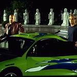 The Fast and the Furious (disambiguation)