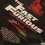 The Fast and the Furious (soundtrack)