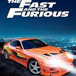 The Furious and the Fast