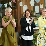 The Great Australian Bake Off (season 1)