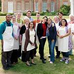 The Great British Bake Off (series 2)