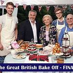 The Great British Bake Off (series 3)