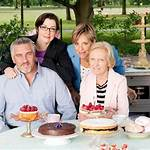 The Great British Bake Off (series 5)