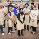 The Great British Bake Off (series 6)