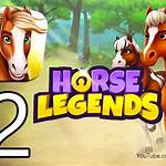 The Horse Legends