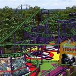 The Joker (Six Flags México)