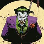 The Joker (comic book)