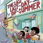 The Last Day of Summer (book)