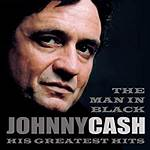 The Man in Black – His Greatest Hits