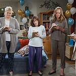 The Mommies (TV series)