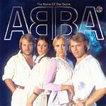 The Name of the Game (ABBA song)