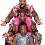The New Day (wrestling)