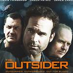 The Outsider (2014 film)