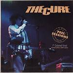 The Peel Sessions (The Cure EP)