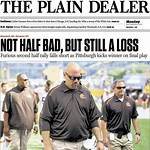 The Plain Dealer (Kadina)