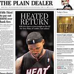 The Plain Dealer (play)