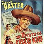 The Return of the Cisco Kid