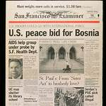 The San Francisco Examiner