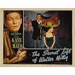 The Secret Life of Walter Mitty (1947 film)