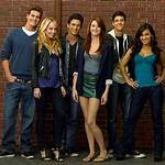 The Secret Life of the American Teenager (season 1)