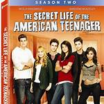 The Secret Life of the American Teenager (season 3)