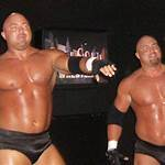 The Shane Twins
