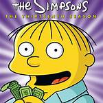 The Simpsons (season 13)