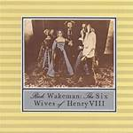 The Six Wives of Henry VIII (album)