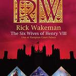 The Six Wives of Henry VIII Live at Hampton Court Palace