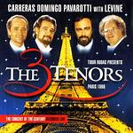 The Three Tenors: Paris 1998